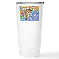 Cat 508 Travel Mug