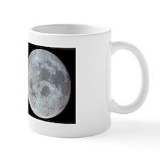 Moon from Apollo 11 Astronomy Mug