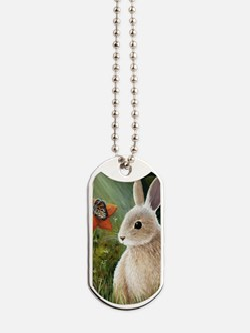 Hare 55 Dog Tags