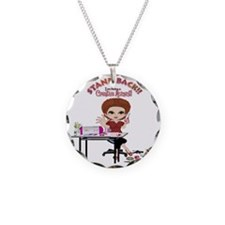 Creative Moment Necklace