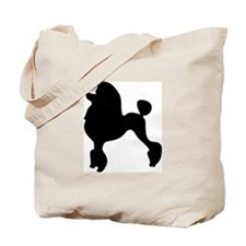 Cute Silhouettes Tote Bag