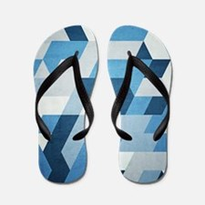 Abstract Geometry  Flip Flops