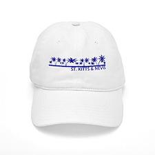 St. Kitts & Nevis Baseball Cap