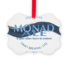Monad Ale Ornament