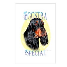 Eggstra Special Gordon Postcards (Package of 8)