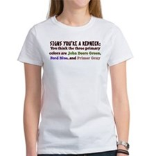 Redneck Colors Tee