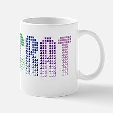Democrat Rainbow Mug