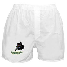 CHiPS Frank Boxer Shorts