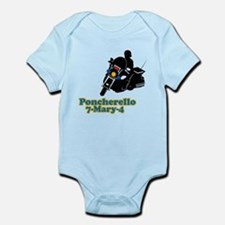 CHiPS Frank Infant Bodysuit