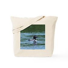 Wet Loon Tote Bag