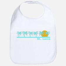 St. Lucia Bib