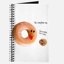 donut love Journal