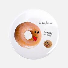 donut love Button