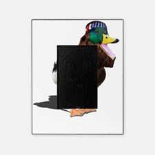 Dynasty Duck Picture Frame