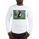 Bridge & Bernese Long Sleeve T-Shirt