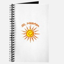St. Maarten Journal
