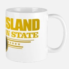 Rhode Island Pride Mug