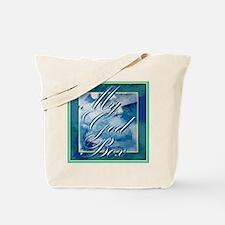 God Box Tote Bag