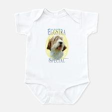 Eggstra Special PBGV Infant Bodysuit