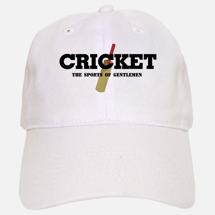 Cricket Baseball Baseball Cap