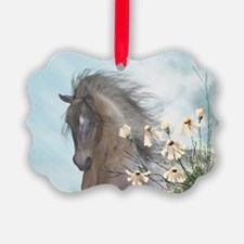 The Horse Ornament
