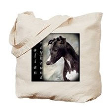 Italian Greyhound- IG Tote Bag