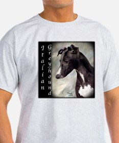 Italian Greyhound- IG T-Shirt
