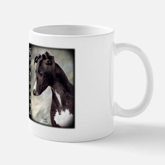 Italian Greyhound- IG Mug
