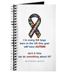 1 in 94 Autism Journal