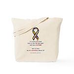1 in 94 Autism Tote Bag