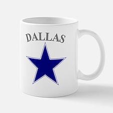Dallas Large Mugs