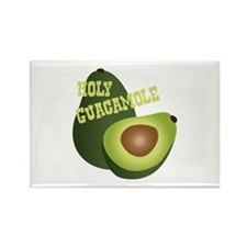 HOLY GUACAMOLE Magnets
