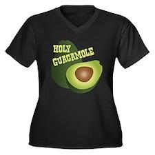 HOLY GUACAMOLE Plus Size T-Shirt
