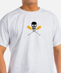 Skull & Cross Oars T-Shirt