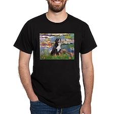 Lilies & Bernese T-Shirt