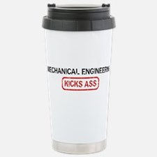 Cute Subject Travel Mug
