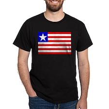 Cute Liberia travel T-Shirt