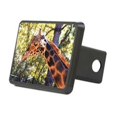 Baringo Giraffe Hitch Cover