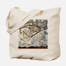 Autumn Tree in Movement by Egon Schiele Tote Bag