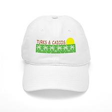 Turks & Caicos Baseball Cap