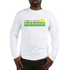 Turks & Caicos Long Sleeve T-Shirt