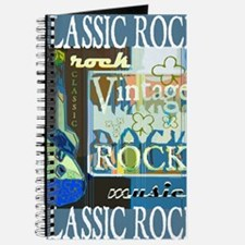Classic Rock N Roll Journal