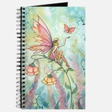 Free Fairy Fantasy Art Journal