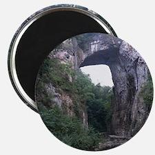 The Natural Bridge, Virginia  Magnet