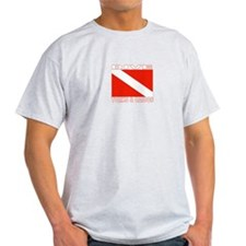 Dive Turks & Caicos T-Shirt