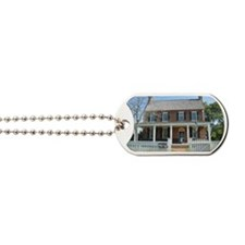Appomattox Courthouse Historical Site, Vi Dog Tags