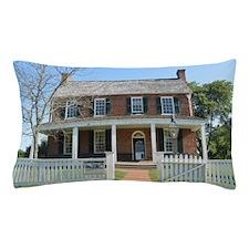 Appomattox Courthouse Historical Site, Pillow Case
