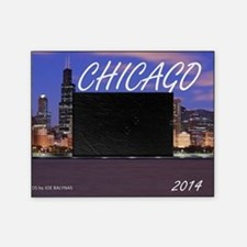 chicago 2014 Picture Frame
