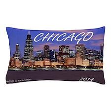 chicago 2014 Pillow Case