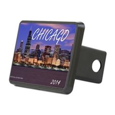 chicago 2014 Hitch Cover